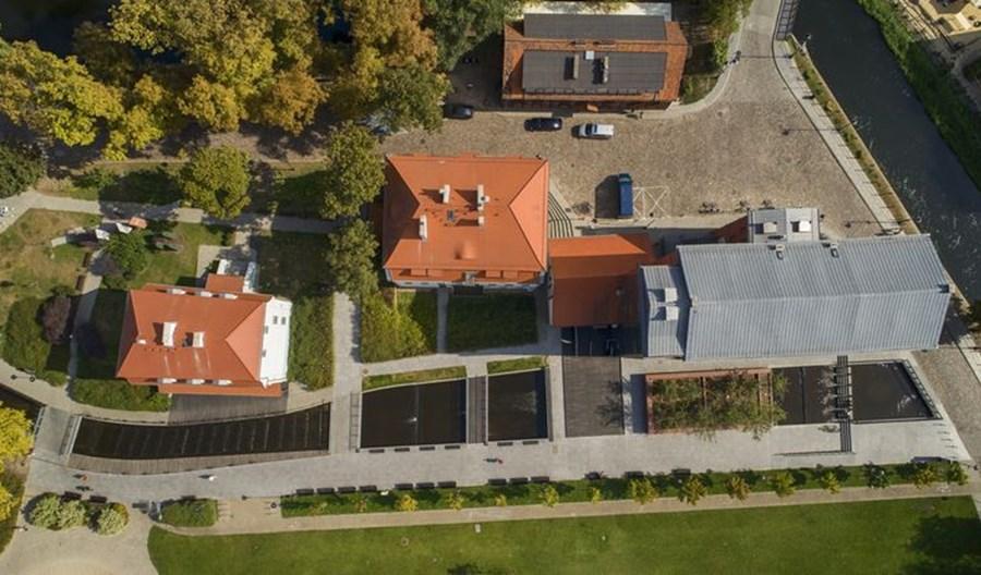 Bydgoszcz deklaruje oddanie Wyspy Młyńskiej pieszym i rowerzystom