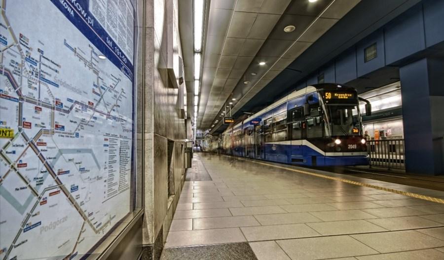 Kraków przeciera szlaki. Trwają uzgodnienia dla projektu tramwajowego PPP