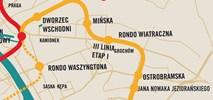 Metro Warszawskie wybrało wykonawcę prac przedprojektowych dla III linii