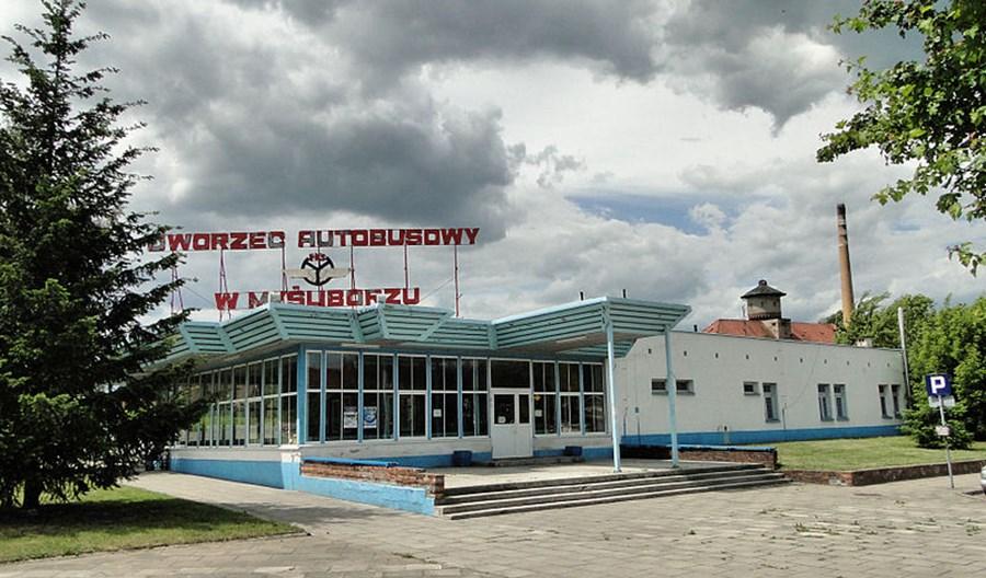Zachodniopomorskie: Koniec działalności przewozowej PKS Myślibórz
