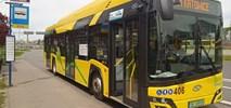 Nowe elektrobusy już w zajezdni PKM Katowice