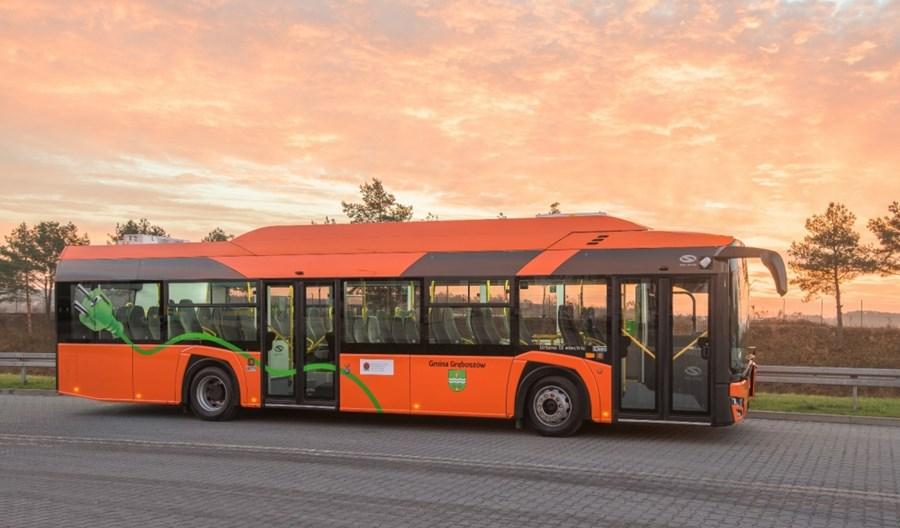 Dwa kolejne zamówienia na szkolne elektrobusy: Pałecznica i Śniadowo