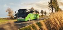 FlixMobility pozyskało ponad 650 mln dolarów finansowania. Wstęp do dalszej ekspansji