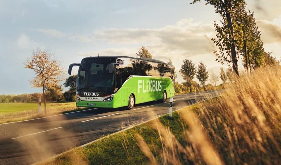 FlixBus ogłasza oficjalny start w Rosji