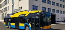 Škoda kończy wyposażać trolejbusy Solarisa dla Ploeszti [zdjęcia]