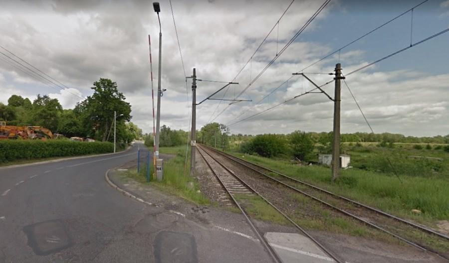 Szczecin przygotuje infrastrukturę wokół przystanku kolejowego Stołczyn Północny