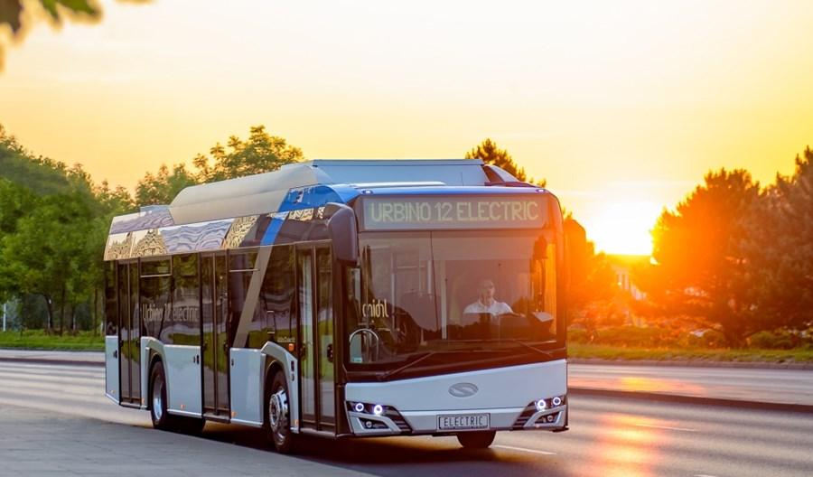 Zduńska Wola kupuje elektrobusy