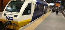Ukraina: Więcej pociągów na lotnisko Boryspol. Naprawiony szynobus Pesy