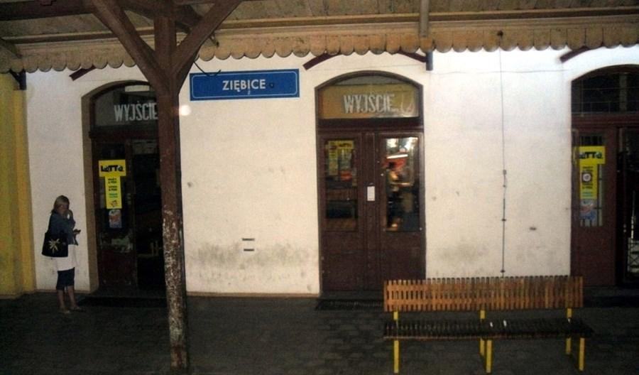 Ziębice: Komunikacja gminna kursuje w takcie... tygodniowym