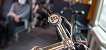 Belgia. SNCB ogłasza nową strategię rowerową. Więcej miejsc w wagonach i na dworcach