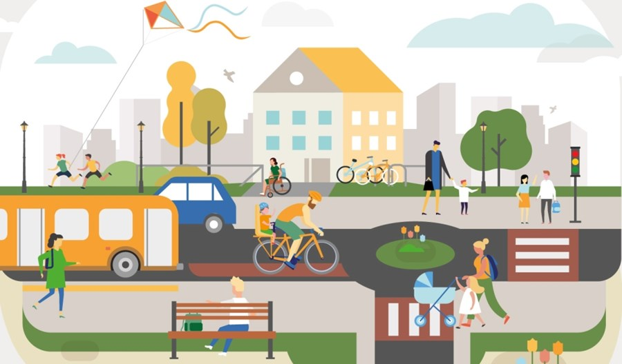 Warszawa: Jakie będą szkolne ulice?