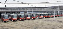 Praga kończy eksploatację tramwajów T6A5