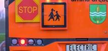 Podlaskie: Krasnopol kupuje szkolny elektrobus