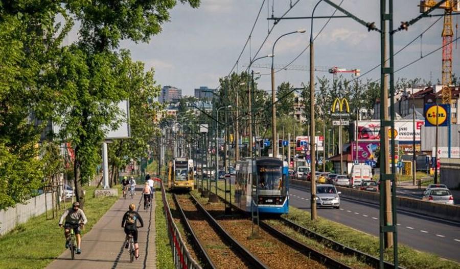 Kraków: Remonty tramwajowe w Nowej Hucie i centrum