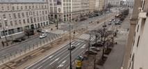 Warszawa: Zielone światło dla projektowania Zielonej Marszałkowskiej