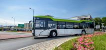 MPK Łódź: 51 autobusów dostarczy Solaris