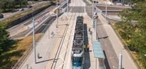 Wrocław: Pomyślne przejazdy próbne na nowym torowisku na Nowy Dwór