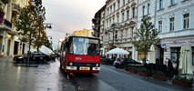 Łódź: Więcej taboru zabytkowego na ulicach. Ruszy turystyczna linia autobusowa