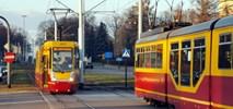 Łódź: Kilińskiego zamknięta na dłużej. Zawalona kamienica zablokowała tramwaje