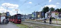 Główna trasa tramwajowa Dąbrowy Górniczej zostanie przebudowana. Wybrani wykonawcy