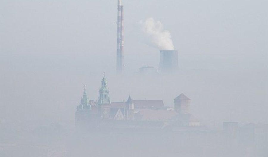 Raport PAS: jak Polska walczy ze smogiem
