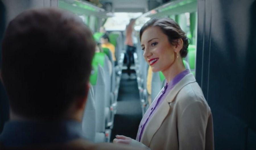 FlixBus startuje z wakacyjną kampanią telewizyjną w Polsce