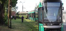 Variotramy z Helsinek dotarły na testy do MPK Łódź