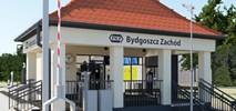 Zbliża się modernizacja dworca Bydgoszcz Zachód. Ruszył przetarg [wizualizacje]