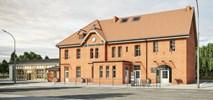 PKP SA z ofertami na remont dworca w Pucku