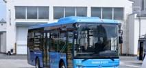Skoda prezentuje nowy autobus miejski. Idealny do jazdy w ścisłym centrum miasta