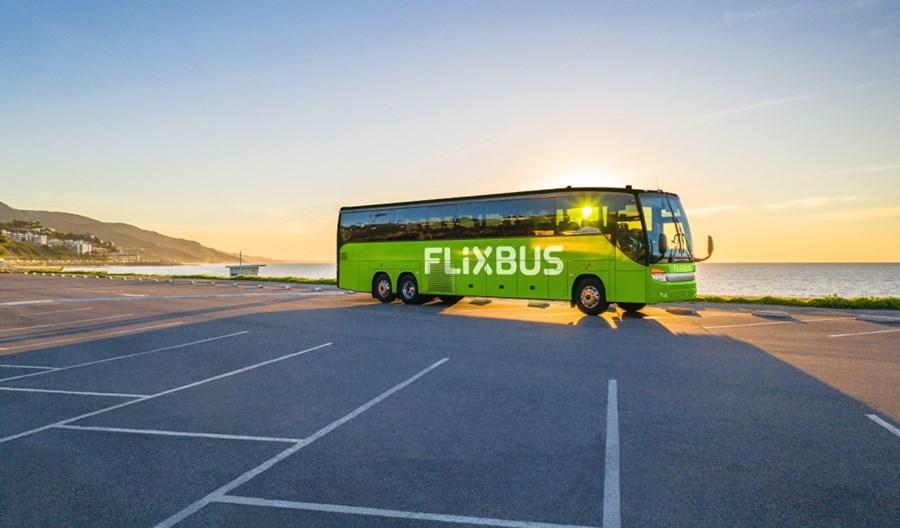Brazylia kolejnym krajem, do którego wchodzi FlixBus