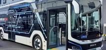 Gdańsk: Nowy MAN Lion's City E na testach