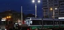 Rumunia: Pierwszy nowy tramwaj Pesy dotarł do Jass