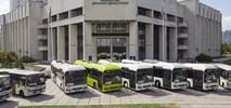 """Kijów z nowymi autobusami. """"Zawitała nowa jakość"""""""