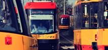Warszawa: Zielona fala dla tramwajów na Towarowej, Okopowej i Grochowskiej