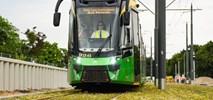 Poznań: Otwarcie trasy tramwajowej do Włodarskiej 21 sierpnia