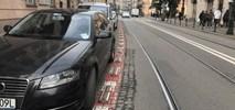 Kraków likwiduje drogę rowerową na Grzegórzeckiej, ale ogranicza wjazd samochodów na ulicę Długą