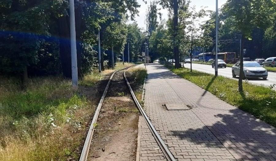 MPK Wrocław z ofertami na remont pętli Park Południowy. Dwa przetargi w trakcie