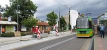 W Poznaniu powstają kolejne przystanki wiedeńskie