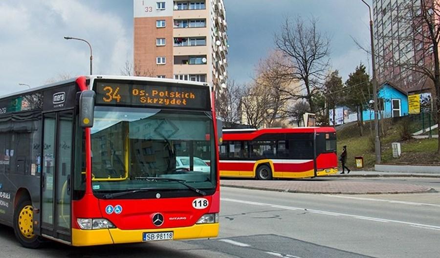 Bielsko-Biała: Tym razem dwie oferty na dostawę przegubowców