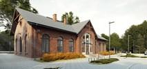 Dworzec w Sochaczewie zostanie przebudowany. Rusza przetarg