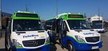 Nowa bezpłatna aplikacja ułatwi zamawianie Tele-busa