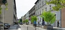 Poznań: Ulica Wawrzyniaka na nowo