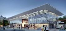 Jest projekt nowego dworca w Koszalinie