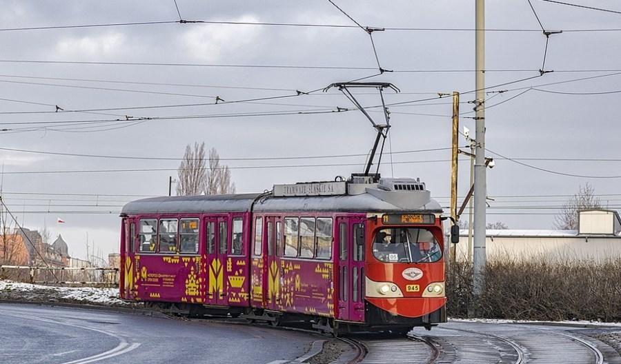 Chorzów inwestuje w tramwaje, rowery i parkingi