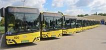 Komplet 14 elektrycznych Solarisów już w Sosnowcu