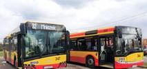 Grudziądz: MZK chce pozyskać środki na 17 autobusów elektrycznych