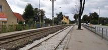 Wrocław przymierza się do remontu torów do pętli Leśnica