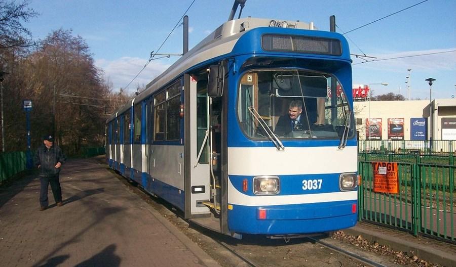 Kraków planuje nowe trasy tramwajowe i przystanki kolejowe