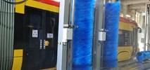 Nowoczesne rozwiązania myjniowe dla taboru tramwajowego